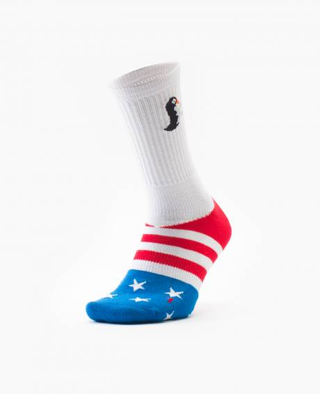 Athlete Crew - USA Special Edition